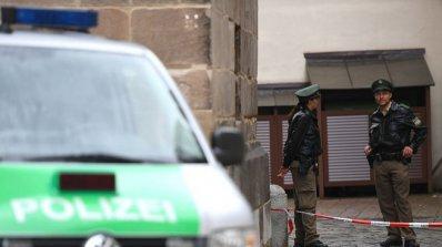Евакуират част от центъра на Берлин заради 500-килограмова бомба
