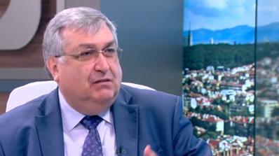 Георги Близнашки: Премиер и президент трябва да бъдат много внимателни в изказа си