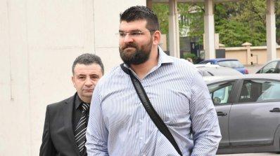 Отложиха делото срещу бандата на Божо Кравата (снимки)