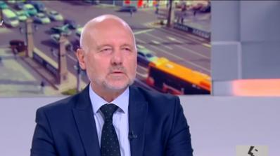 Тодор Тагарев: С линията на поведение на президента можем да загубим милиарди