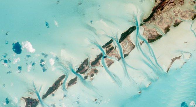 Европа ще изстреля спътник за наблюдение на океаните