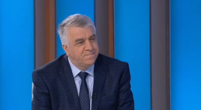 Румен Гечев: Няма защо да се хвалим с това, че сме в първите три страни в Европа с по-нисък дълг (ви