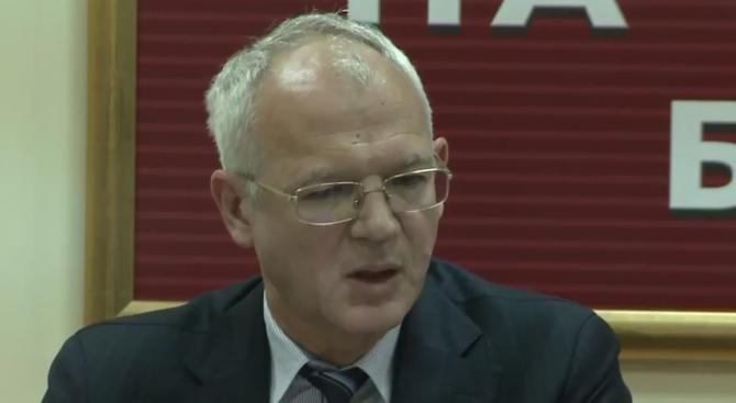 Васил Велев: Трябва да се спрат разхищенията и злоупотребите в енергетиката