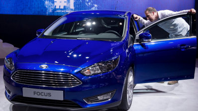 Ford спира производството на Focus в САЩ до дни