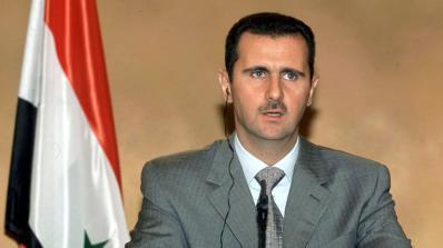 """Германският министър на външните работи нарече Асад """"безчовечен"""" в реч в ООН"""