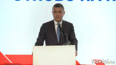 Горанов: Няма да има ценови шок, ако влезем в Еврозоната (видео)