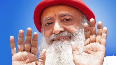 Индийски гуру беше осъден на доживотен затвор за изнасилване