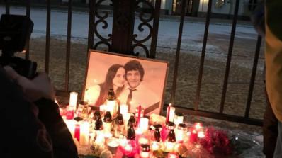 Убитият словашки журналист Ян Куциак ще бъде почетен в Германия
