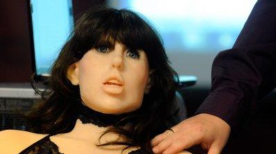 В Москва отварят публичен дом с проститутки роботи
