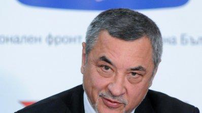 Валери Симеонов ще ръководи заседание на Координационния съвет по концесиите