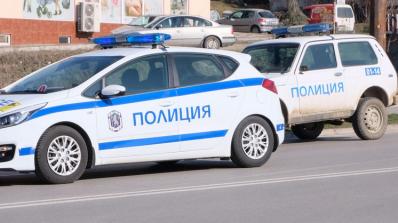Задържан е избягалият затворник от Пловдив