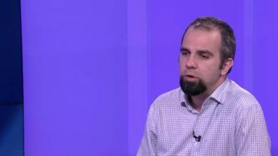 Социолог: Президентът рискува доверието на избирателите, критикувайки правителството (видео)