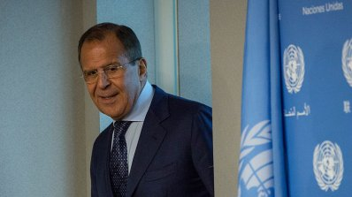 Сергей Лавров: Не се намесваме във вътрешните работи на страните от ЕС