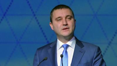 Горанов за многогодишната финансова рамка: Нашата вноска расте