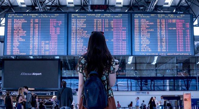 МВнР с препоръки към всички българи, които ще пътуват  със самолет от и до Италия
