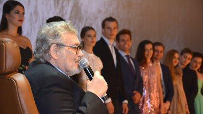 Стефан Данаилов представи автобиографичната си книга във Варна (снимки)
