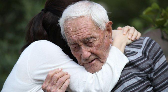 104-годишен учен сложи край на живота си