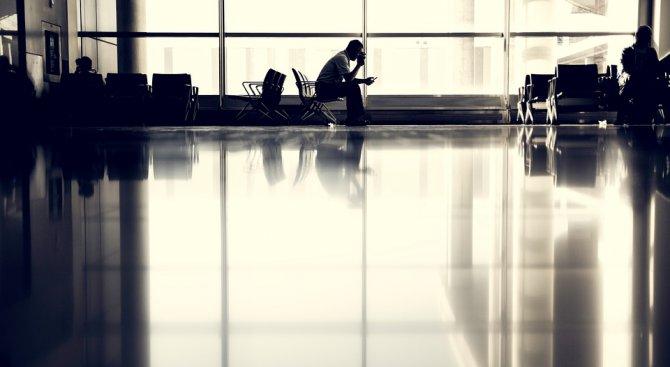 180 българи са блокирани на летището в Рим (обновена)
