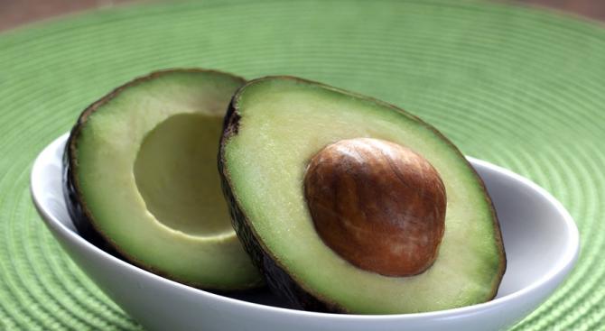 Авокадото-новата мода в кулинарията