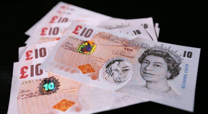 Инициатори на Брекзит олекнаха със 70 000 паунда заради финансови нарушения
