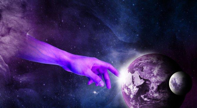 През май месец започва мощна, епохална смяна на космическите енергии