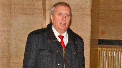 Александър Томов съди прокуратурата за близо 700 000 лв.
