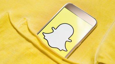 """И SnapChat се присъедини към """"кодекса за поведението"""" на ЕС"""