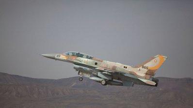 Израел: Иран няма да се възстанови бързо след ударите ни в Сирия