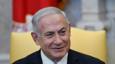Нетаняху: Иран премина червена линия