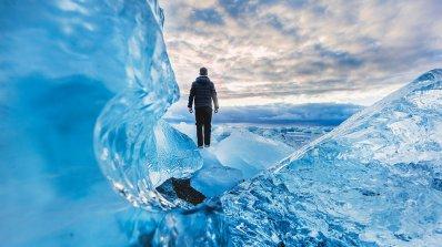 Учени определиха условията за превръщането на Земята в ледена топка