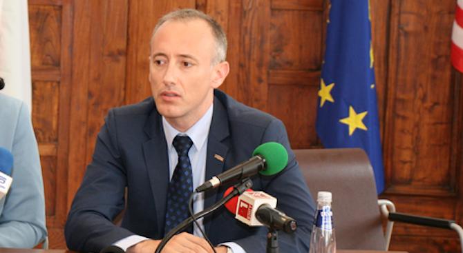 Красимир Вълчев: Държавните висши училища ще трябва да имат поне четири стратегии за развитие
