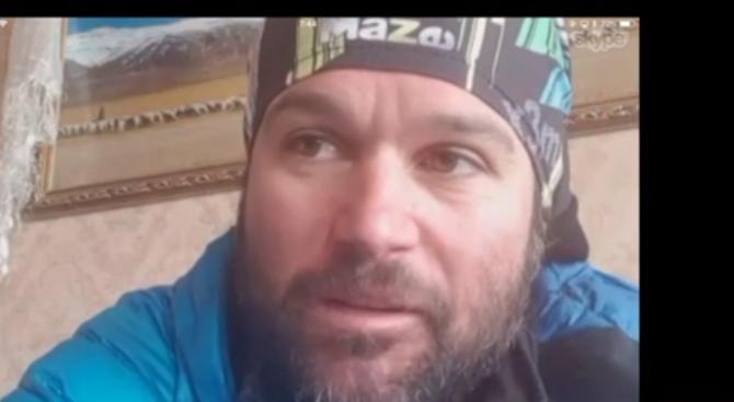 Алпинистът Атанас Скатов разкри какво най-вероятно се е случило с Боян Петров (видео)