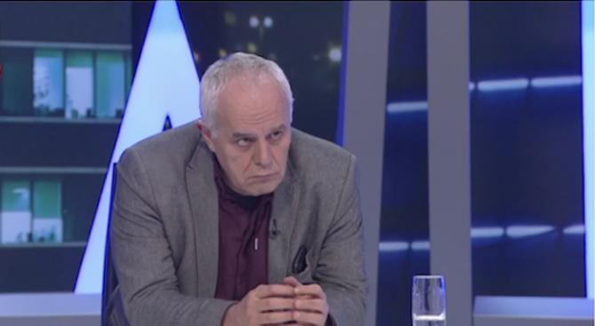 Андрей Райчев: Атаката срещу хазарта е много дебела история, по-лоша от лотарията