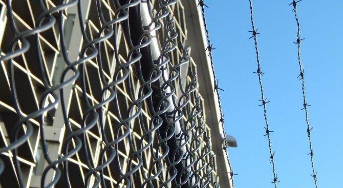 Бежанец осъден на 4 г. затвор за нападение в Германия