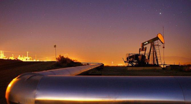 Цената на петрола продължава да расте