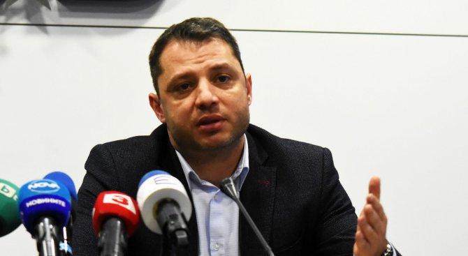 """Делян Добрев: Ако ще се строи АЕЦ """"Белене"""", то трябва да е от частен инвеститор"""