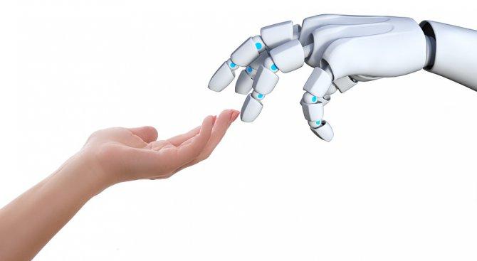 """""""Дни на роботиката"""" ще се състоят в Техническия университет в София"""