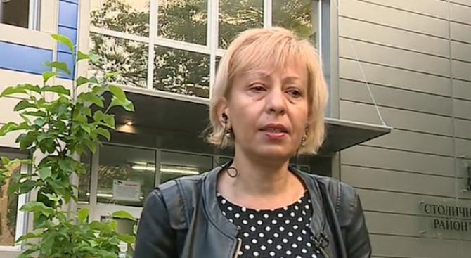 """Кметът на община """"Подуяне"""" разказа за хванатата с подкуп юрисконсултка"""