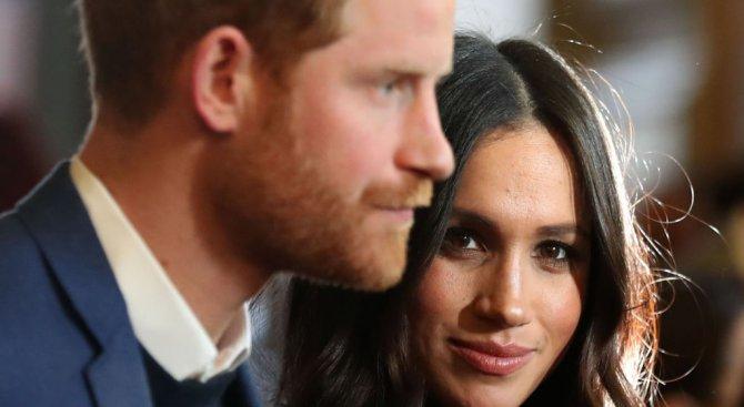 Колко ще струва сватбата на принц Хари и Меган Маркъл?