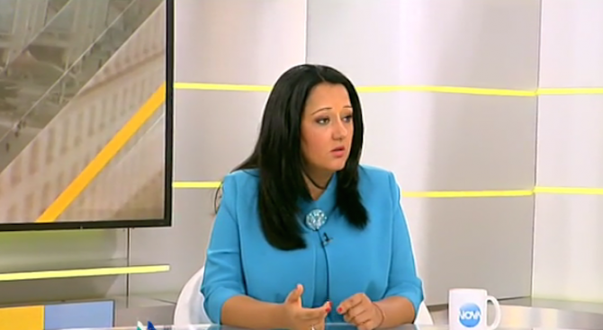 Лиляна Павлова: Не може да очакваме точна дата за присъединяване на страните от Западните Балкани