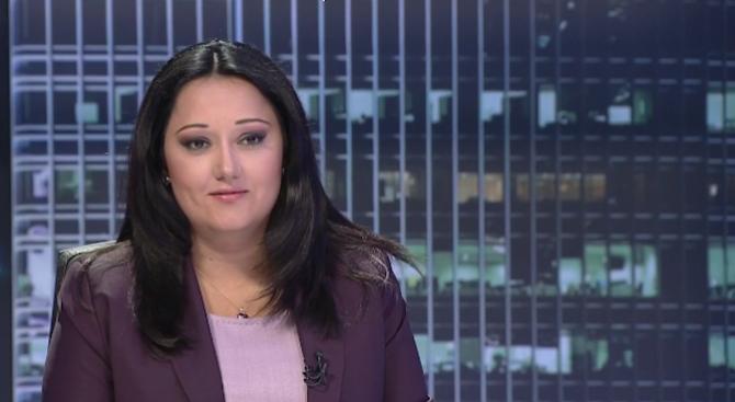 Лиляна Павлова: Постигнатото в София показа, че сме на прав път