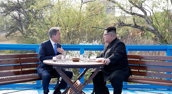 Пхенян отказва да преговаря със Сеул, докато висящите въпроси не бъдат уредени