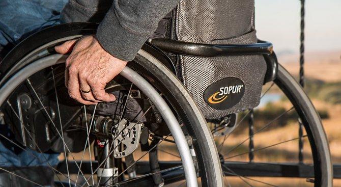"""Пирогов"" ще получи дарение от 15 инвалидни количики"