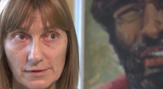 Племенницата на Христо Проданов: Човешкият порив не може да бъде спрян