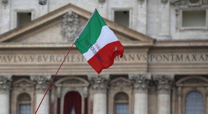 Популисти се разбраха за италианско правителство
