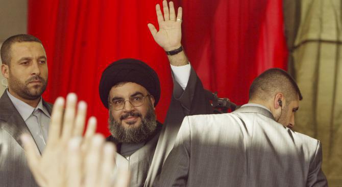 САЩ и съюзниците им от Залива санкционираха ливанското движение Хизбула