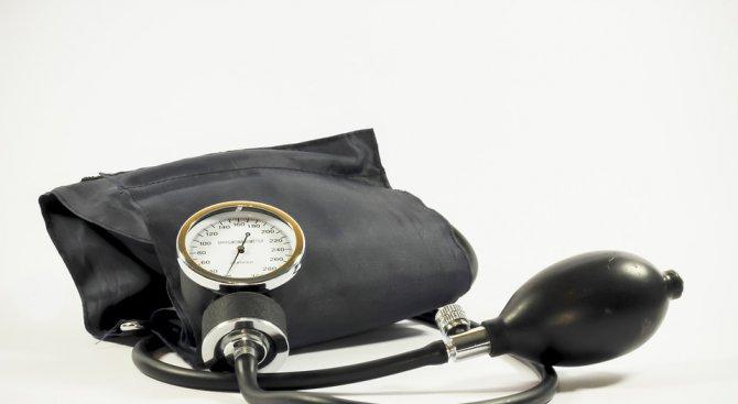 ВМА организира безплатни консултации за високо кръвно