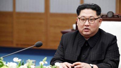 Доналд Тръмп: Ким Чен Ун няма да повтори съдбата на Муамар Кадафи