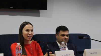 Ева Майдел: Правителството работи активно за развитие на добра бизнес среда