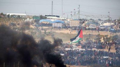 Ирландското външно министерство привика израелския посланик заради сблъсъците в Газа